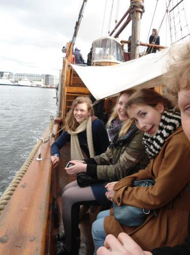 Oslo-rondvaart