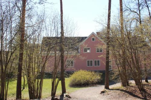Roze-huis