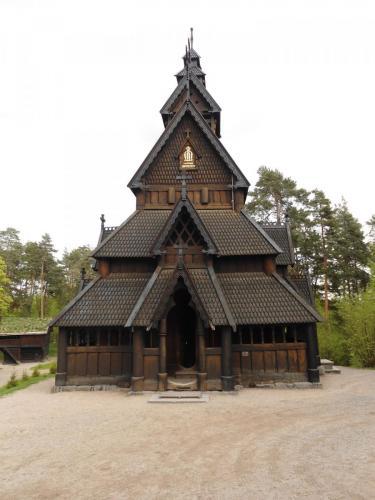 Noorse-kerk