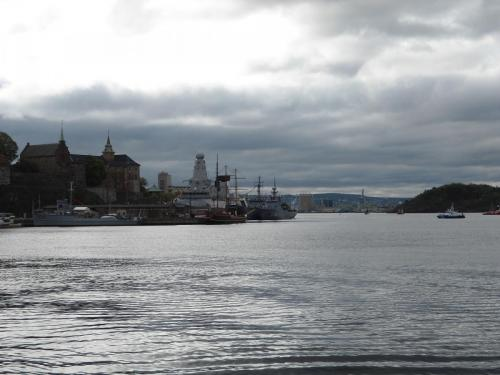 Oslo-uitzicht